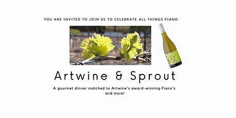 Fabulous Fiano Festival at Sprout tickets