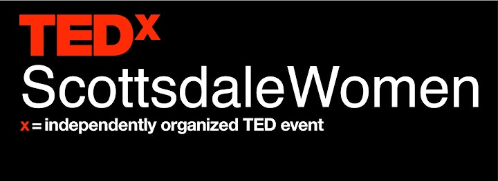TEDx Scottsdale Women 2020 Afternoon Session image