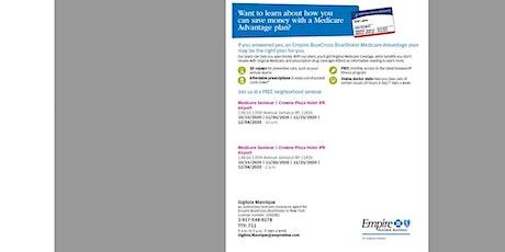 Medicare Seminars Queens tickets