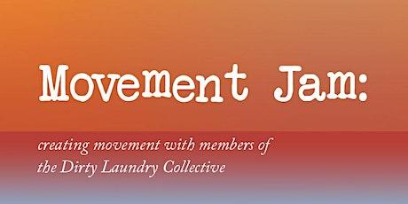 Movement Jam tickets