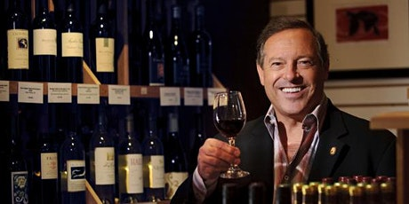 Special Wine Dinner with Famous Master Sommelier Peter Neptune tickets