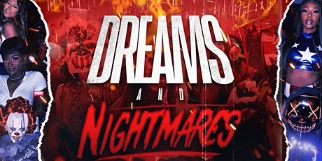 DREAMS & NIGHTMARES | HALLOWEEN FRIDAY  | BAJAS tickets