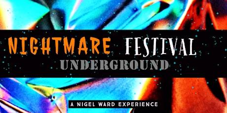 Nightmare Fest tickets