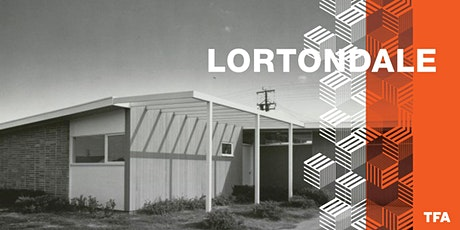 TFA LIVE/ Virtual Tour: Mod @ Home in Lortondale tickets