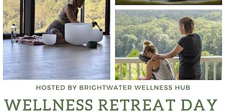 Mini Wellness Retreat at Amara tickets