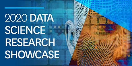 2020 Data Science Research Showcase tickets