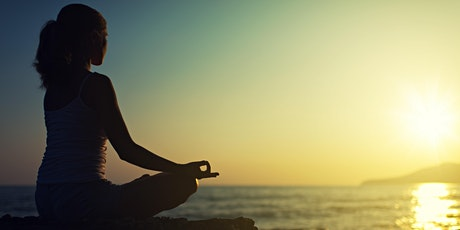 Learn to Meditate Workshop - Rockhampton tickets