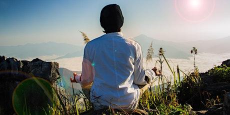 Learn to Meditate Workshop - Mackay tickets