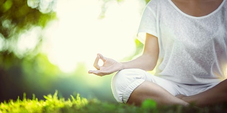Learn to Meditate Workshop - Townsville tickets
