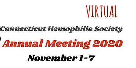CHS Annual Meeting 2020 tickets