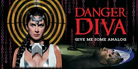 HALLOWEEN SCREAM: Danger Diva! tickets