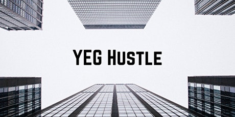YEG Hustle Hang tickets