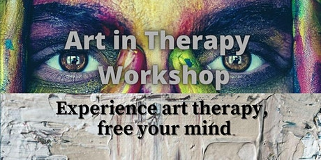 Art in Therapy Experiential Workshop tickets