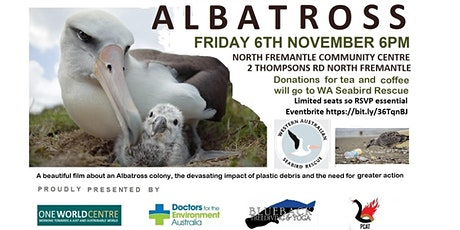 Albatross tickets