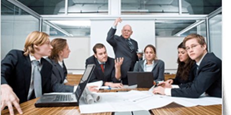Dealing With Difficult People in the Workplace - Online Instructor-led 3hou tickets