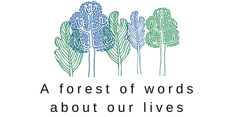 """""""A forest of words about our lives"""" - Feedback Event tickets"""