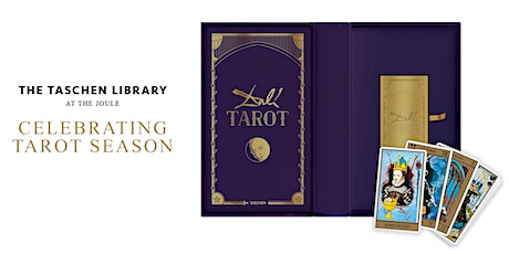 Tarot Reading at The Taschen Library tickets