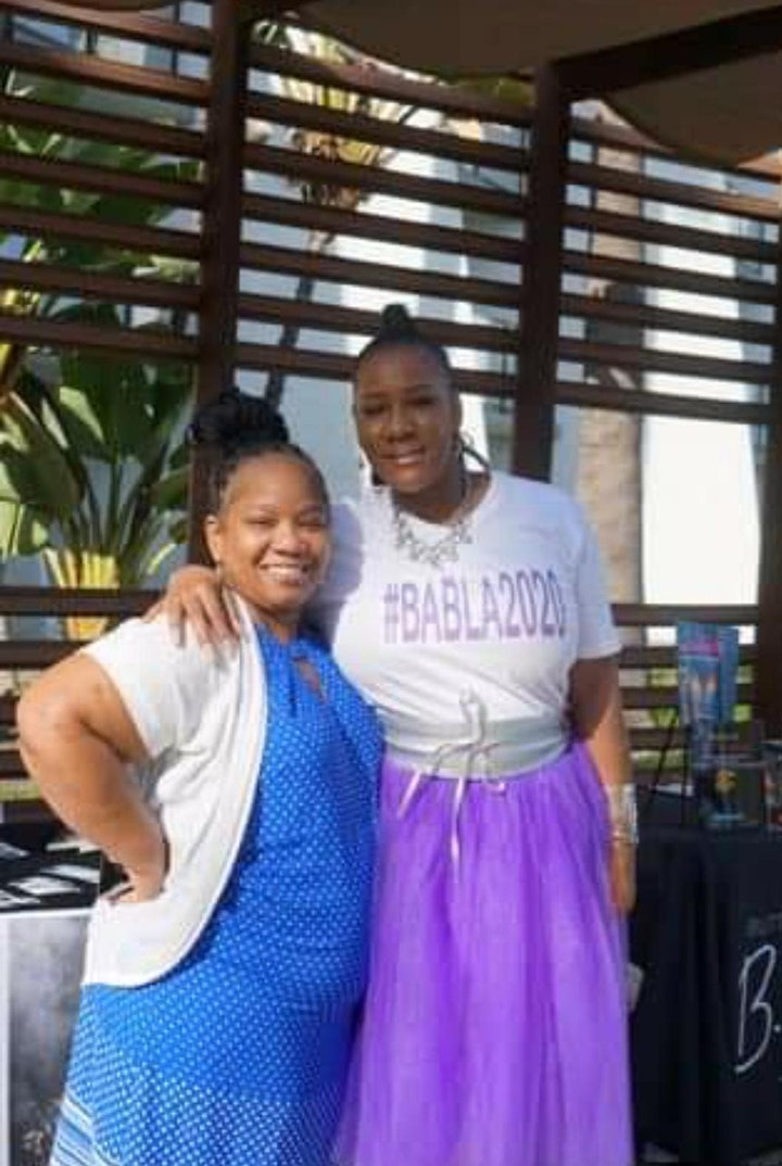 Venus Chandler Presents 2nd Annual Books and Brunch Los Angeles 2021 image