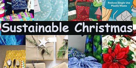 Sustainable Christmas tickets