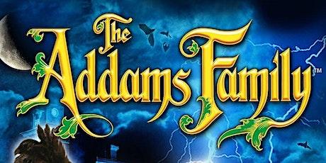 The Addams Family(1991) 6:50 PM Fri & Sat Oct 23rd & 24th @ Prides Corner tickets