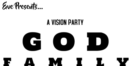 A Vision Party tickets