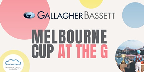 Gallagher Bassett Melbourne Cup at the G tickets