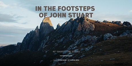 In the Footsteps of John Stuart - Gold Coast Premiere tickets