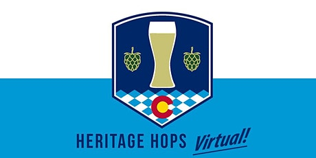 4th Annual Heritage Hops - A Virtual Beer Tasting Experience tickets