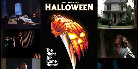 Halloween (1978) 9:45PM Sat Oct 31st @ Prides Corner Drive In Theatre tickets