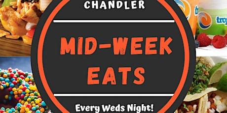 A Chandler Mid-Week Eats Food Truck PopUP tickets