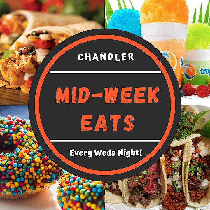 A Jan Chandler Mid-Week Eats Food Truck PopUP image