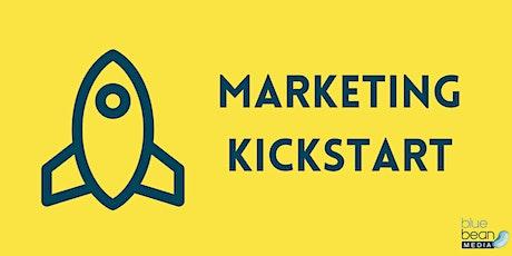Marketing Kickstart tickets