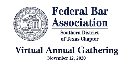FBA Virtual Annual Gathering and CLE tickets