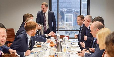 Northern Business Modernisation Roundtable Breakfast tickets