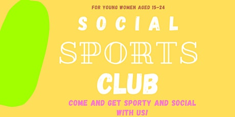 Young Women's Social Sports tickets