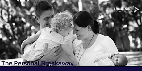 The Personal Breakaway Workshop, 19 March 2021 tickets