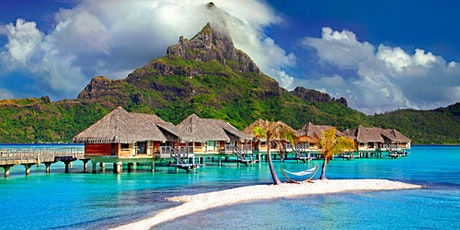 Run Bora Bora Virtual Run tickets