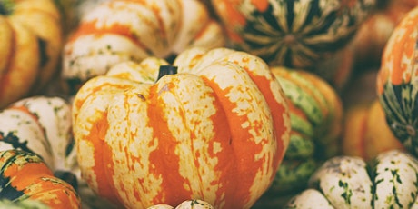 Farm to Table Cooking Class - Thanksgiving Sides Marathon! tickets