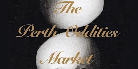 Perth Oddities Market tickets