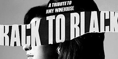 Back to Black A Tribute to Amy Winehouse at Engelmann Cellars tickets