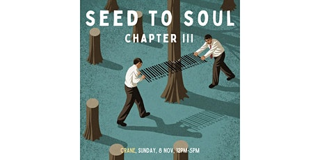Seed to Soul: Upcycle Edition tickets