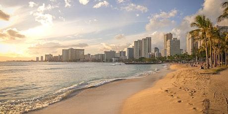 Run Hawaii Virtual Run tickets