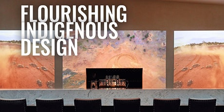 BOH DESIGN TALKS Flourishing Indigenous design  (online or in person) tickets