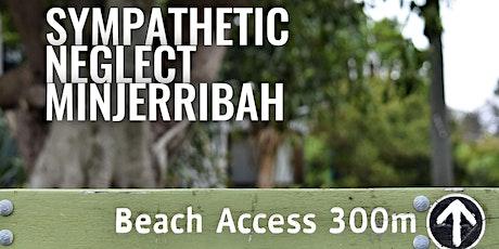 BOH DESIGN TALKS Sympathetic Neglect, Minjerribah's built culture  (online) tickets