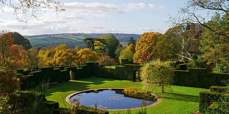 Timed entry to Knightshayes (19 Oct - 25 Oct) tickets