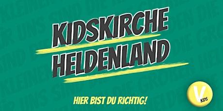 Kidskirche Tickets