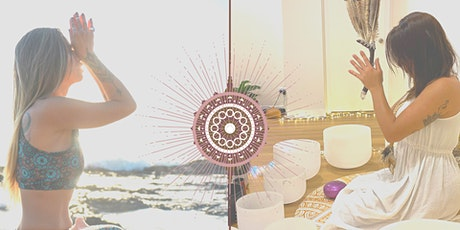 Yin Yoga & Sound Healing tickets