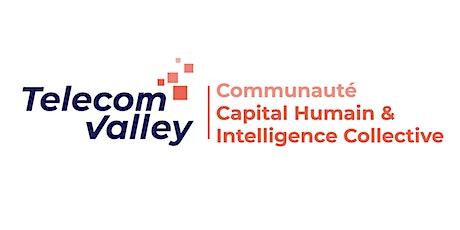 Télétravail : entre efficacité et charge mentale - Telecom Valley billets