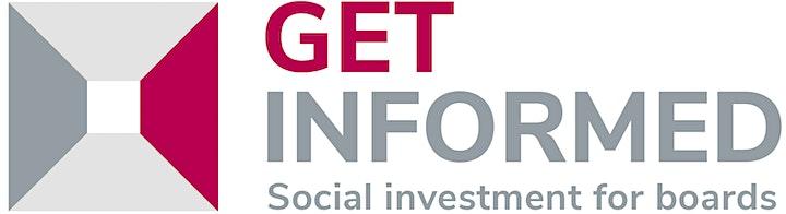 Trustees' Week Get Informed:  Social Investment for Boards image