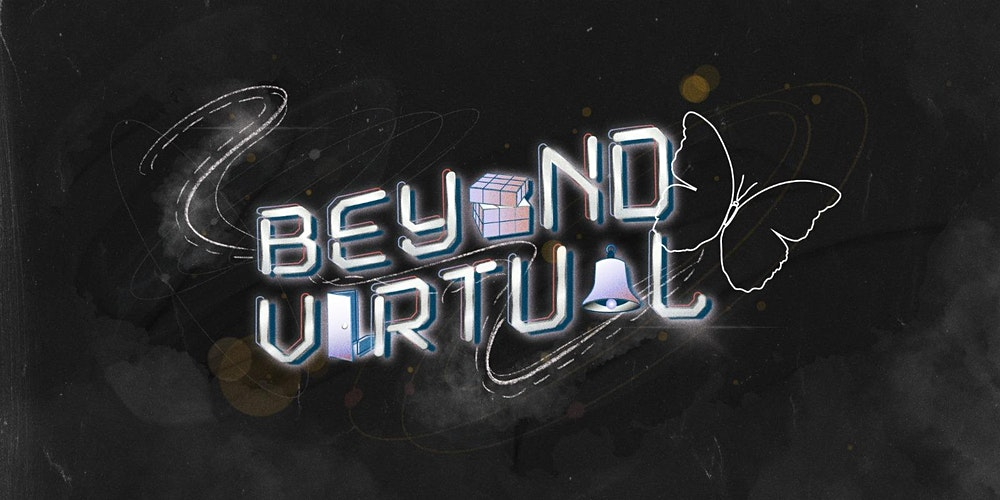 Beyond Virtual | The Halloween Edition Tickets, Multiple Dates | Eventbrite